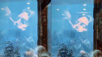 delpo y jujuy atrapados bajo la nieve en bariloche