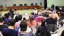en noviembre comienza el septimo juicio contra 15 represores