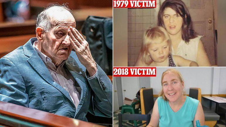 Liberaron a un asesino por anciano y volvió a matar