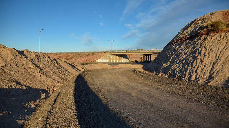 Nación tiene paralizadas tres obras viales en Neuquén