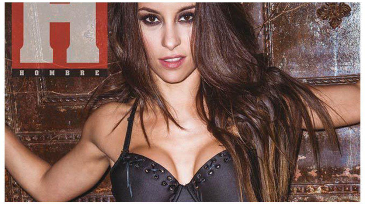 Fotos Desnudas De Lourdes Sanchez lourdes hizo pornografía?   polémica
