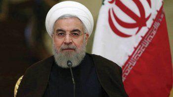 iran aseguro que detuvo a 17 espias de eeuu y los condenaron a muerte