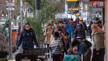 entusiasmo record por vivir en neuquen: la provincia es un iman para el resto del pais