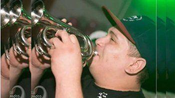 anda con el: la tragica decision del trompetista de el pepo