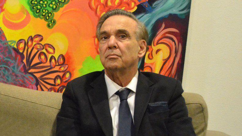 Pichetto pidió reestructurar los planes sociales para aliviar a la clase media