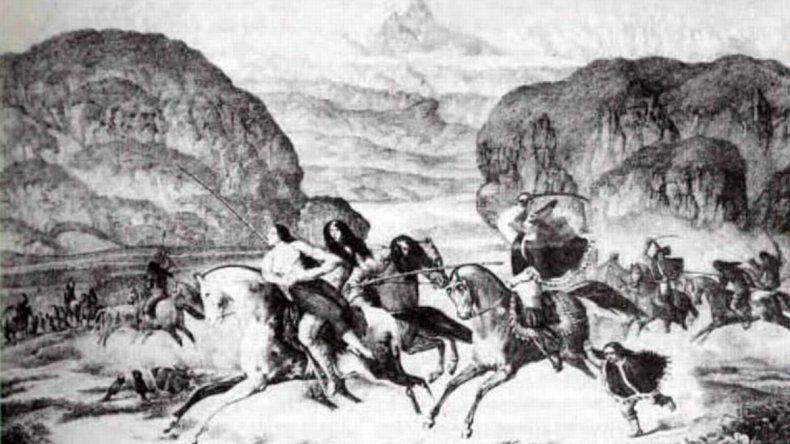 Una guerra sangrienta por una invasión de ratones que no fue