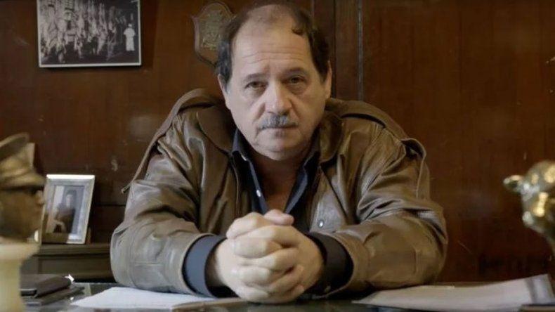 Chávez le respondió a Moyano y se lamentó por la denuncia