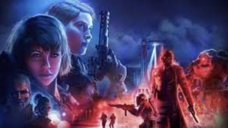 Wolfenstein: Youngblood, un juego que promete mucha acción