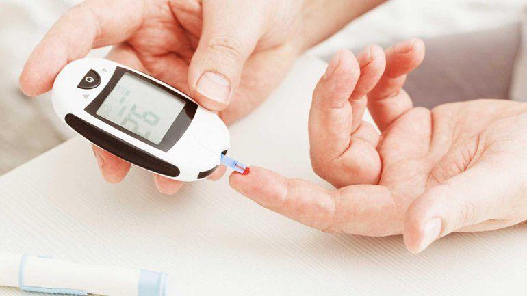 Si la diabetes no está controlada, se puede hasta cuadriplicar el riesgo cardiovascular