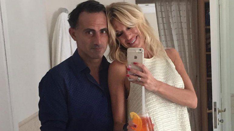 ¿Yanina Latorre le descubrió otra infidelidad a su esposo?