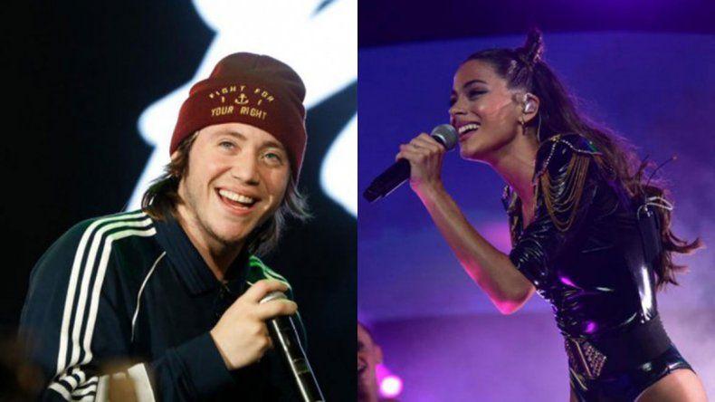 Bombas musicales para Neuquén: vienen Tini y Paulo Londra