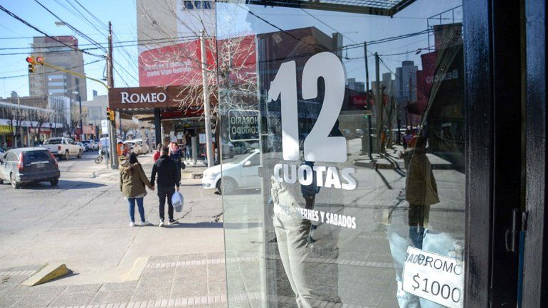 Impulso al consumo: vuelven las 12 cuotas sin interés del BPN