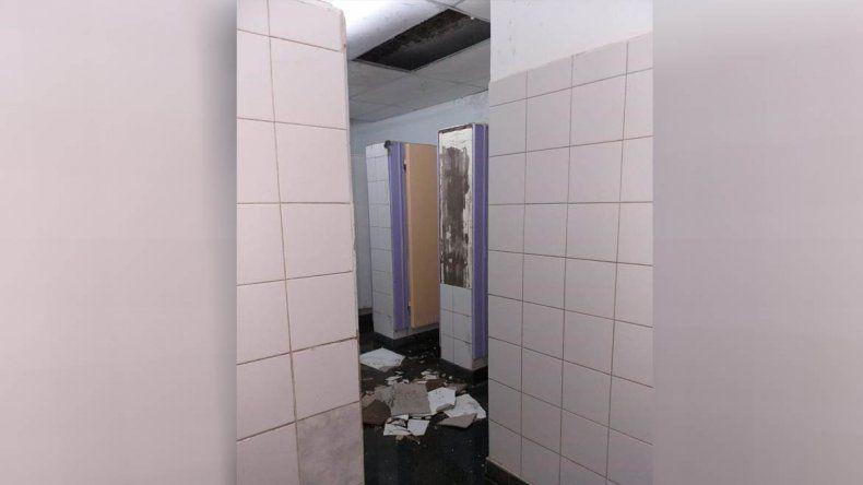 Escuela 268: las autoridades escolares faltaron a la mesa de trabajo en el CPE