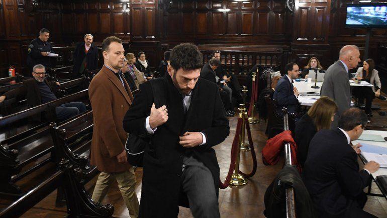 El endoscopista que operó a Pérez Volpin: Estoy hace un año y medio sin trabajar, sufro ataques