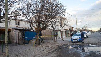 profugo por el crimen de san lorenzo se entrego y fue acusado