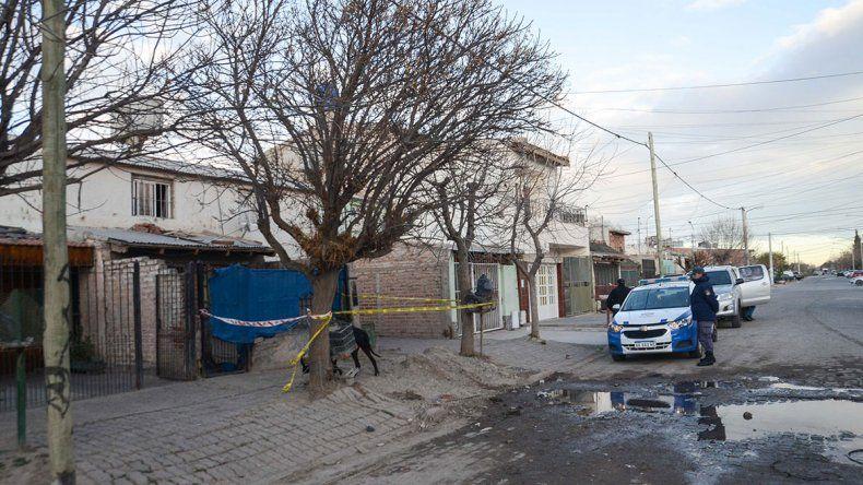 Prófugo por el crimen de San Lorenzo se entregó y fue acusado