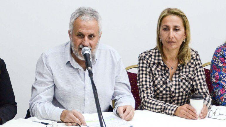 Bajaron la candidatura de Cintia Peressini para las elecciones municipales de Plottier