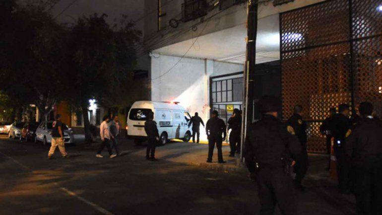 Argentina fue asesinada por su marido mexicano a machetazos
