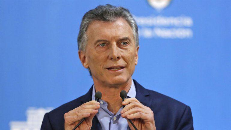 Todas las medidas económicas que anunció Mauricio Macri