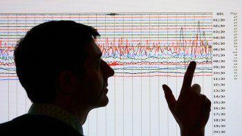 sauzal bonito registro un nuevo sismo en la noche del miercoles