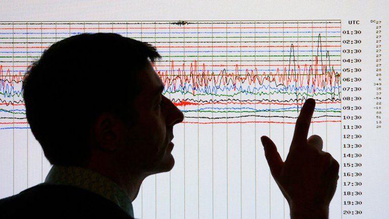 Tres sismos en Neuquén con pocas horas de diferencia