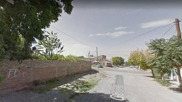 Tragedia en Villa Ceferino: vio a su marido agonizar y le dio un paro, murieron los dos