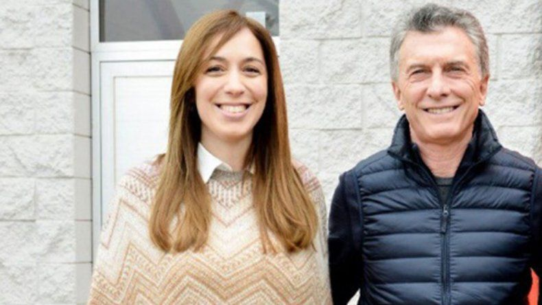 Buenos Aires y Jujuy, las provincias que recibieron más ayuda con Macri