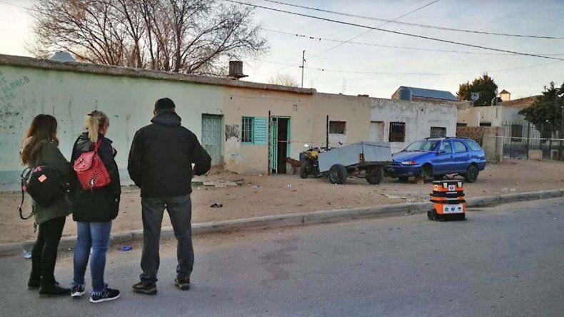 Un hombre se entregó a la Policía por el crimen de un narco de Cutral Co