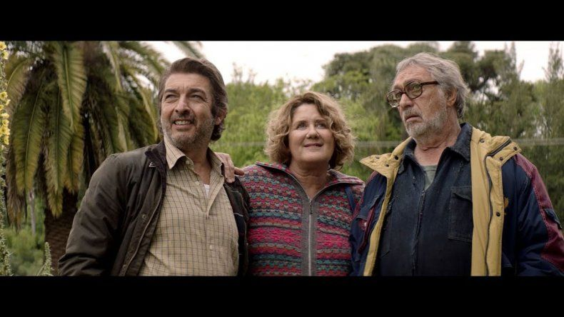 La Odisea de los giles representará al país en los premios Goya