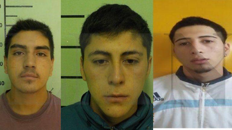 Cómo hicieron los delincuentes para escapar de la Comisaría 44 de Valentina Sur