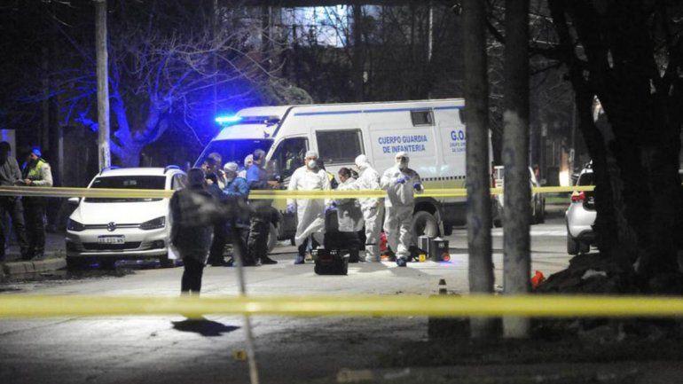 Por defender a su hermano más chico, adolescente asesinó a su padre