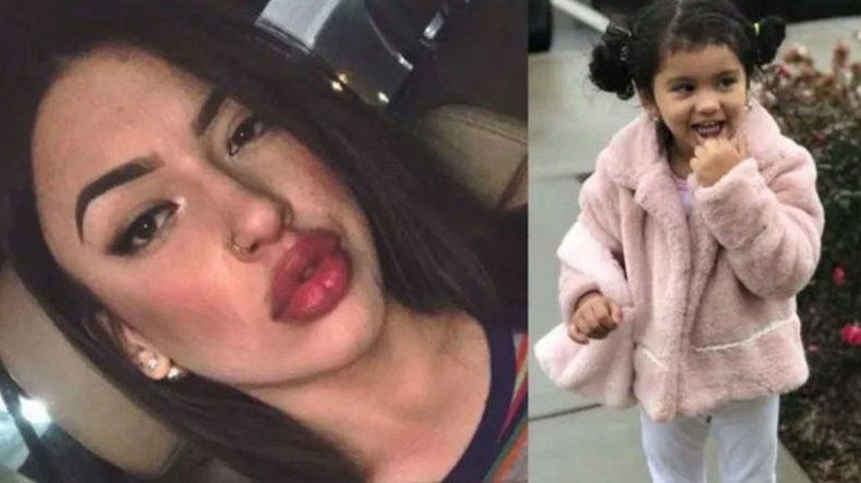 Rescataron a una niña de un grupo de proxenetas