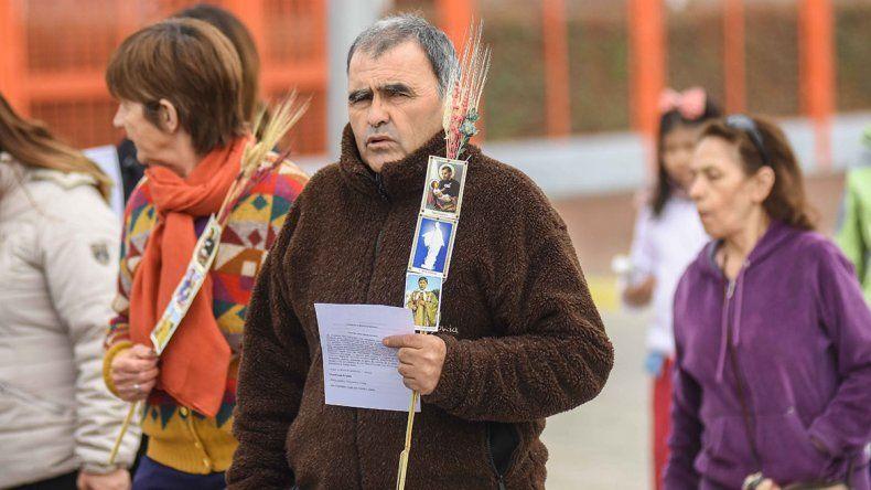 Con dos marchas, fieles celebraran a San Cayetano