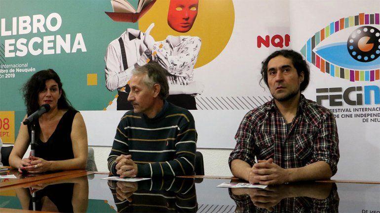 Arranca el Festival Internacional de Cine Independiente de Neuquén: todo el cronogroma