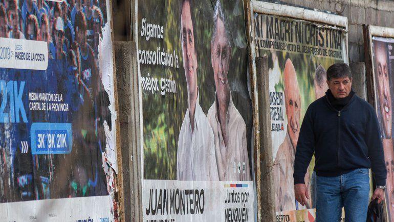 Las PASO, una instancia electoral casi sin sentido