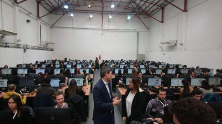 La Justicia ordenó al Gobierno entregar a los partidos el software del escrutinio provisorio