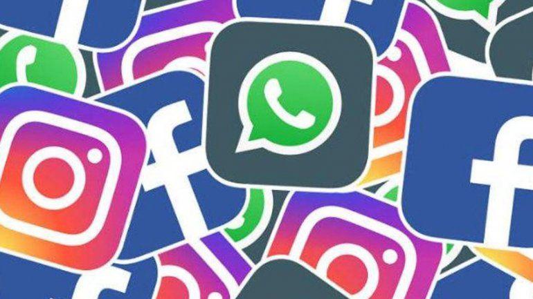 Facebook les cambiará el nombre a Instagram y a Whatsapp