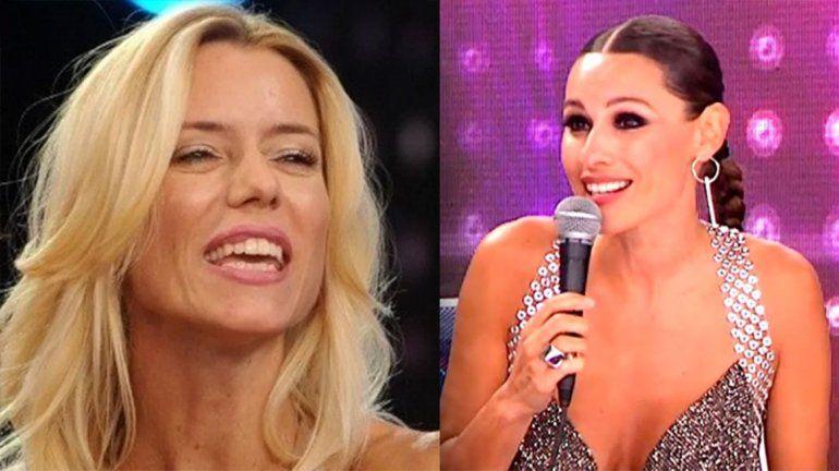Nicole durísima contra Pampita por el Machote-gate: ¡Basta, pedí perdón, al otro le dolió!