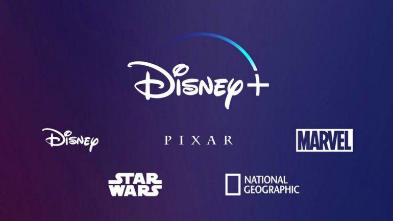 Disney lanza un combo: Disney+, Hulu e ESPN+