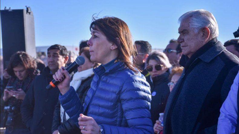 Proyecto de ley: Pereyra quiere que la mitad de los trabajadores petroleros sean mujeres