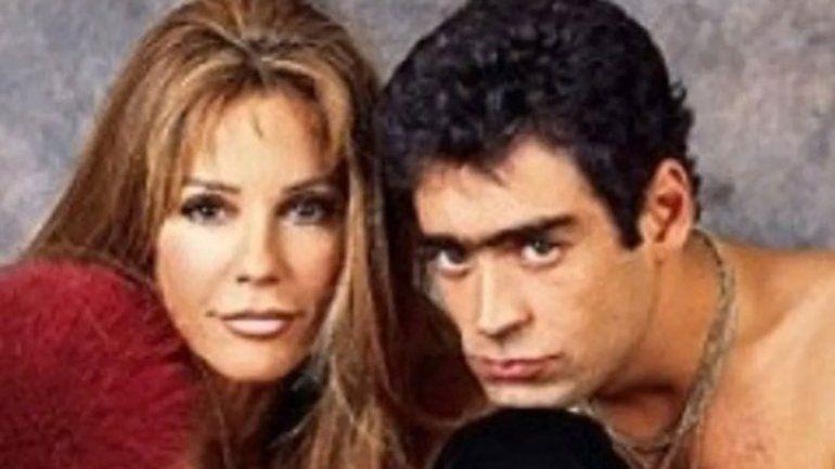 Graciela Alfano dio detalles de su romance con el Potro