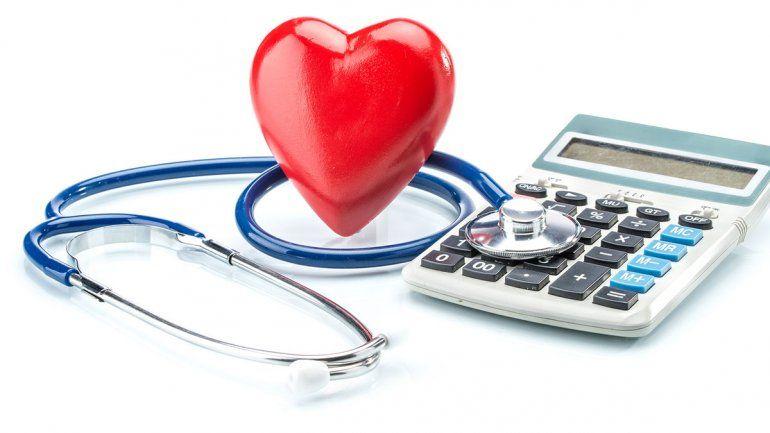 Saber la edad del corazón ayuda a mantenerlo joven y sano