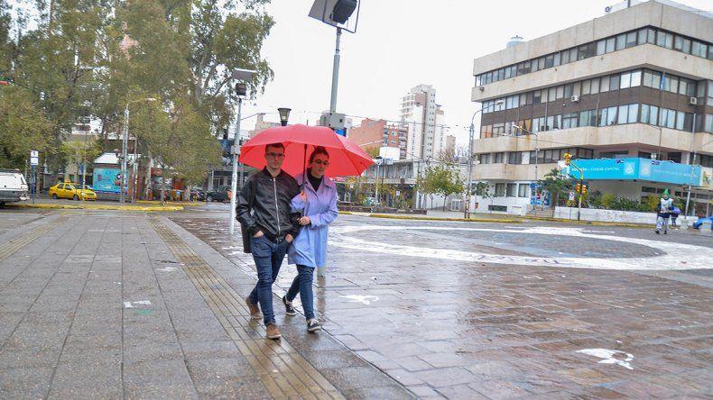 Tras un trimestre seco, en agosto vuelven las lluvias