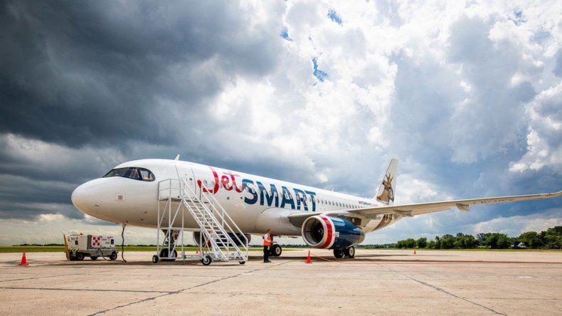Vaca Muerta, la clave de los nuevos vuelos directos a Rosario