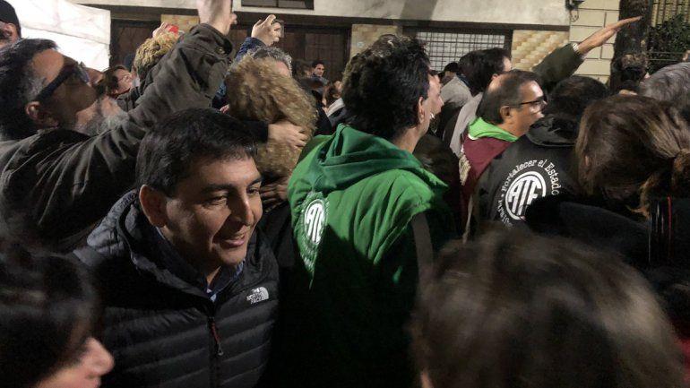 La lista de Quintriqueo-Marillán venció ampliamente en Neuquén, pero hay impugnaciones a nivel nacional