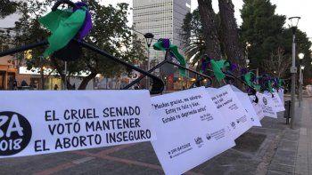 19f: en las principales ciudades de la provincia se reclama por el aborto legal