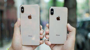 bloqueara los iphones que tengan baterias no oficiales