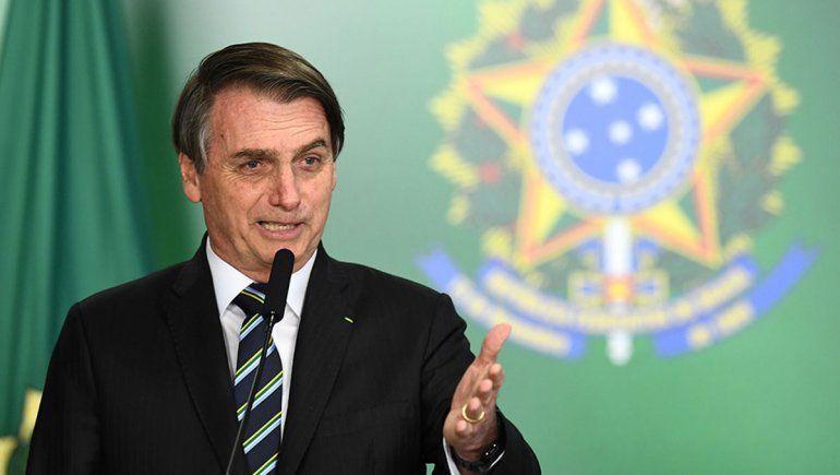 Bolsonaro trató de héroe nacional a un militar torturador