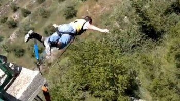 un youtuber se mato al no abrir el paracaidas