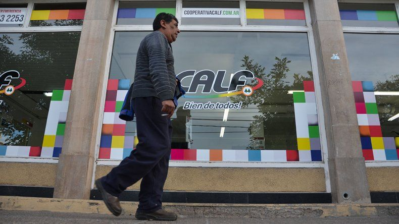 CALF firmará la paz con Cammesa por la deuda